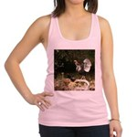 Wild Turkey Racerback Tank Top