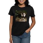 Wild Turkey Women's Dark T-Shirt