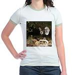 Wild Turkey Jr. Ringer T-Shirt