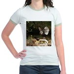 Wild Turkey Jr. Ringer T-Shirt