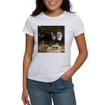 Wild Turkey Women's T-Shirt