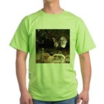 Wild Turkey Green T-Shirt