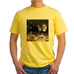 Wild Turkey Yellow T-Shirt