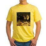Wild Turkey Yellow T-Shirt