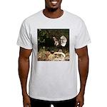 Wild Turkey Light T-Shirt