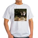 Wild Turkey Light T-Shirt
