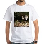 Wild Turkey White T-Shirt