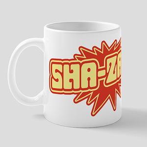 SHA-ZAM! Mug