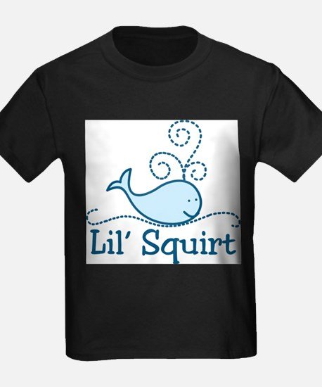 Lil Squirt T