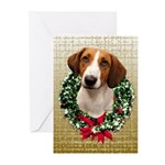 Drever Greeting Cards (Pk of 10)