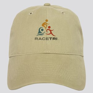 RaceTri Logo Cap