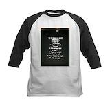 Airsoft Baseball T-Shirt