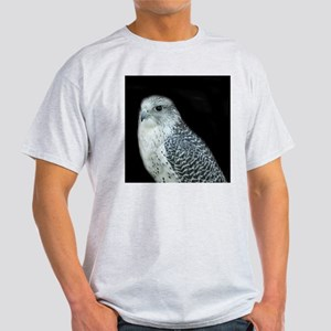 GyrFalcon out on the town Light T-Shirt