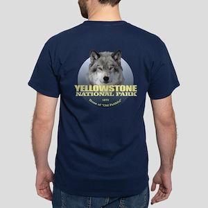 Yellowstone Np T-Shirt