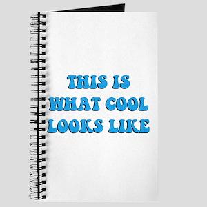 Cool Looks Like Journal