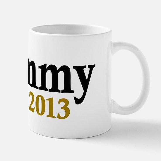 Mommy Est 2013 Mug