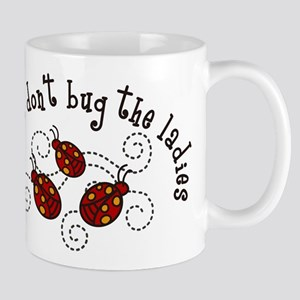 Please Dont Bug Mug