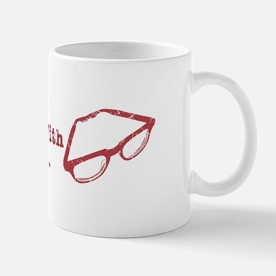 Misty Optics Mug