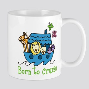 Born To Cruise Mug