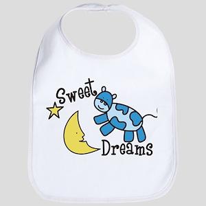 Sweet Dreams Bib