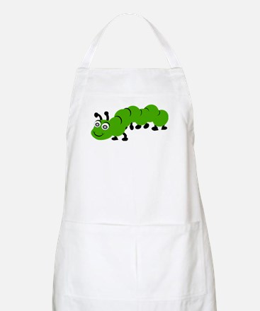 Caterpillar Apron