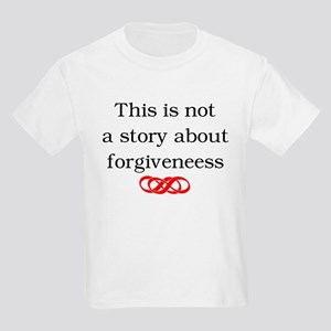 This is not a story about forgiveness - Revenge Ki