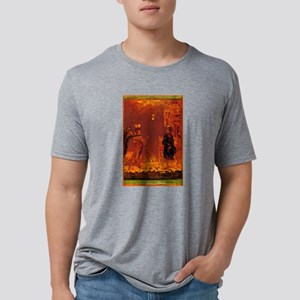 Anonymous - The Annunciation - 12th century Mens T
