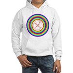 The Torch of Life - Hooded Sweatshirt