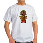 Ganesha bonji 2 Light T-Shirt