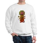 Ganesha bonji 2 Sweatshirt