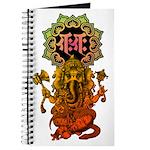 Ganesha bonji 2 Journal