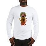 Ganesha bonji 2 Long Sleeve T-Shirt