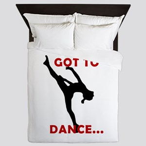 Dance Queen Duvet