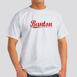Banton, Vintage Red Light T-Shirt