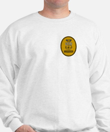 Command Master Chief<BR> Sweatshirt 2