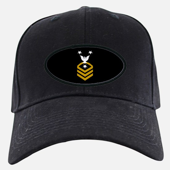 Command Master Chief<BR> Baseball Hat
