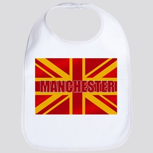 Manchester England Bib