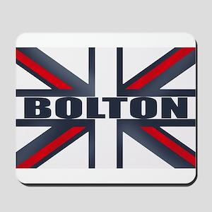 Bolton England Mousepad