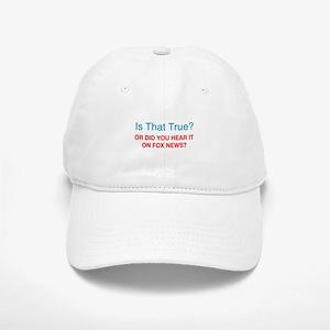 Anti Fox News Cap