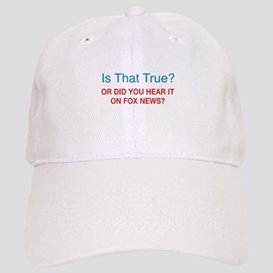 Anti Fox News Cap