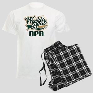 Opa (Worlds Best) Men's Light Pajamas