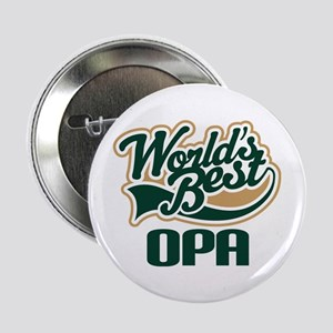 "Opa (Worlds Best) 2.25"" Button"