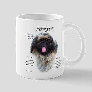 Pekingese 11 oz Ceramic Mug