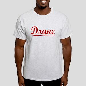 Doane, Vintage Red Light T-Shirt