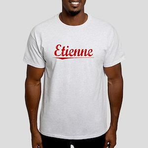 Etienne, Vintage Red Light T-Shirt