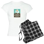 Women's Light PJ's - different bottoms available!