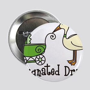 "Designated Driver 2.25"" Button"