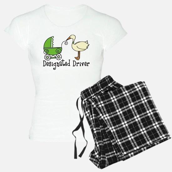 Designated Driver Pajamas