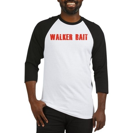 Walker bait Baseball Jersey