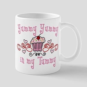 Yummy Cupcake Mug